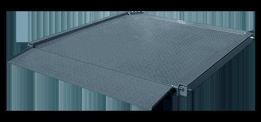 Low profile platform scale R4 V SB Access